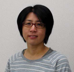 錦見博子取締役